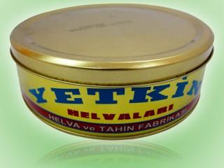 1 KG Nostaljik Kutu Antep Fıstıklı Helva